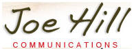 Joe Hill Communications