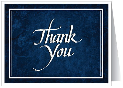 thank_you_traditional_greeting_card