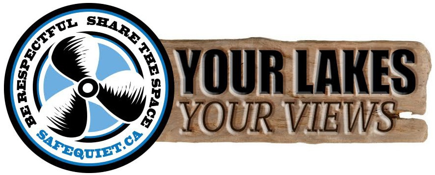 Your Lakes - Your Views logo